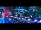 Лего Фильм: Бэтмен 6+ The LEGO ® Batman Movie