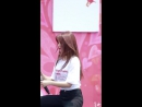 170617 CLC(씨엘씨) SORN - 도깨비 (Hobgoblin) 직캠 @희망나눔 1M1원 자선걷기 fancam by 몽아