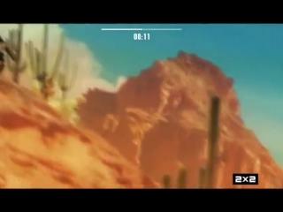2х2 Музыка N.A.S.A. feat. M.I.A, Spank Rock, Santigold Nick Zinner — Whachadoin