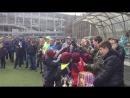 Награждение Спартак-2 (2008гр) 1 место Бронзового финала MJCUP 2017