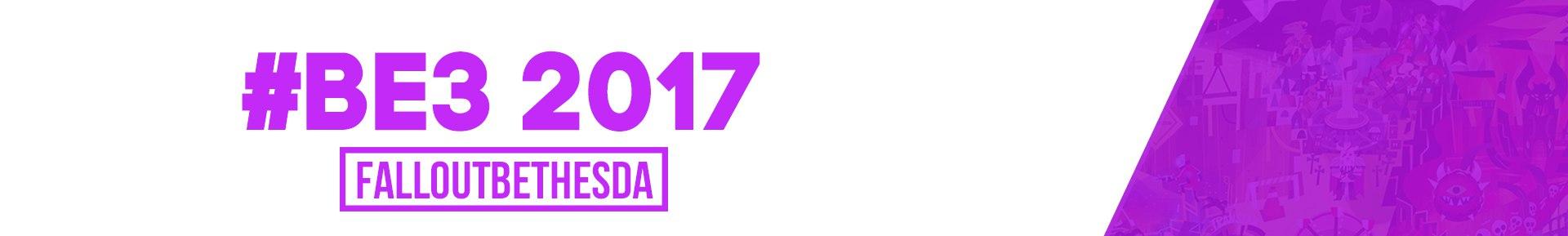 Уже совсем скоро стартует главная игровая выставка этого года - BE3 2017 и одной из самых ожидаемых конференций является представление компании Bethesda.