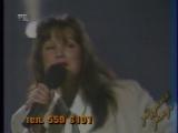 Звёздный дождь (РТР, 1994) Галина Романова - Валера. фрагмент
