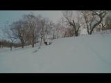 Вилючинский перевал 1