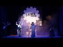 The GazettE - косплей-команда Виски с Колой (Москва, Обнинск) - J-Rock Конвент 2017