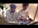 170714 Wanna One GO! Profil Fotoğrafları Çekimi Kamera Arkası Türkçe Altyazılı