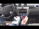 Сканер SCAN TOOL PRO для авто (ELM 327) OBD II + подключение к планшету с программой Torque