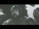 Десница великого мастера (1969). Осада крепости