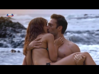 Самая большая любовь 105 серия (на португальском) - HDTV