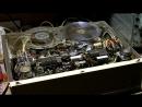 Лампово-транзисторный магнитофон GRUNDIG TK 320