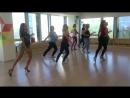 Salsa Lady Style / Tatiana Oleskiv