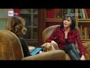 "Fiordaliso в программе ""Uno mattina in Famiglia"" (канал RAI1, 08.01.2017)"
