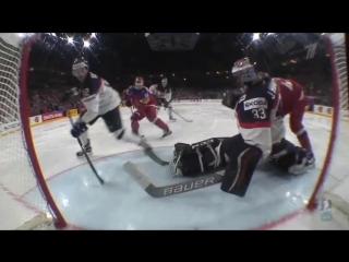Россия — Словакия. Лучшие моменты матча. Чемпионат мира по хоккею 2017.
