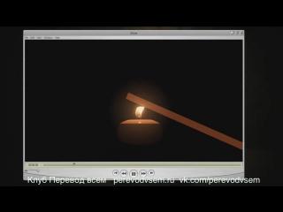Создание реалистичного пламени свечи в Maya