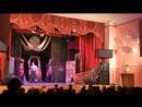 Человек-Амфибия. Поклоны. Театр Чихачёва