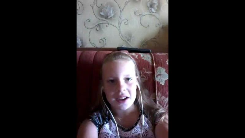 Катя Чапанова - Live