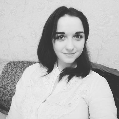 Маша Колодка