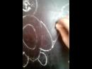 Як намалювати ведмедика