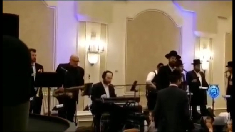 Dance! Uplifting 2nd Dance By Sruly Werderger The Shira Choir Music By Yanky Briskman Productions