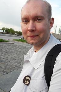 Юрий Фетисов