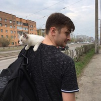 Юрий Криволуцкий