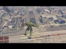 GTA VIne - Grand Theft Hulk