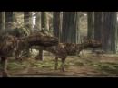 Планета динозавров 2011 - 3 серия