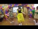 5.Стиляги. Танец мам на выпускном в детском саду.
