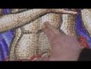 Мастерская мозаики на Кипре