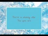 LeAnn Rimes ~ The Light In Your Eyes Lyrics