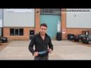 Matthew visited Bathmate factory Мэтью посетил фабрику Басмэйт