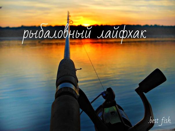 лайфхаки и самоделки для рыбалки .best fish. | ВКонтакте