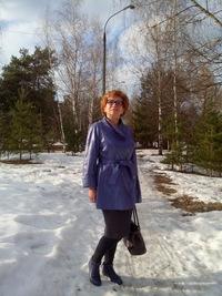 Галина Дулепова