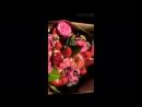 Нежный букет в розовых тонах 😊