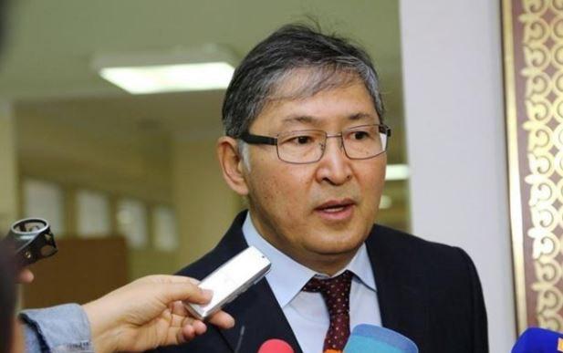 Білім министрі маңғыстаулық түлектерді мақтады