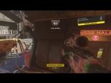 Call of Duty: Infinite Warfare — ноускоп автоаим винтовка