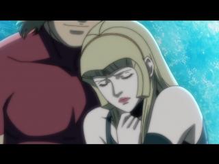 Space Adventure Cobra: The Psycho-Gun | Космические приключения Кобры 2 серия - 1 OVA