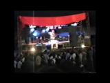 Концерт Сьюзи Кватро в Нальчике 1989 год.
