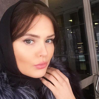 Юлия Гарафиева