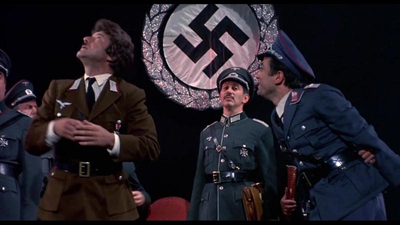 Продюсеры / Весна для Гитлера / The Producers. 1968. 720p Володарский. VHS