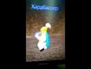 Ебнутый хардбассер танцует целую минуту с драконом #зоофилия #жесткаяебля #блядбобэма