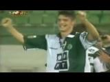 Cristiano Ronaldo vs Moreirense Home 2002-03