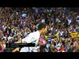 Топ-5 голов 37-го тура Ла Лиги