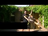 TRICK TUESDAY! EP.6 - Nunchaku tutorials with Joris v_d Berg - Figure 8
