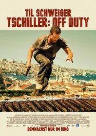 Безбашенный Ник / Tschiller: Off Duty (2016)