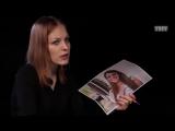 Мэрилин Керро рассказала о паре Дмитренко и Рапунцель