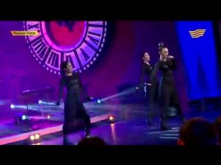 Аюми тобы - Hey-La [Қызық times] [2016] HD - YouTube