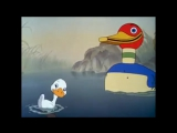 Walt Disneys Silly Symphonies - The Ugly Duckling (1939)