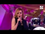 ЮЛИАННА КАРАУЛОВА - Разбитая любовь (Live @ Шоу