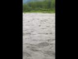 1часть репортаж со сплава в г. Междуреченск