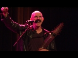 Belew- Levin- Mastelotto -Three of a Perfect Pair (in Montreal)